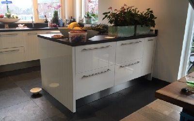 Ladeblok keuken Harmelen
