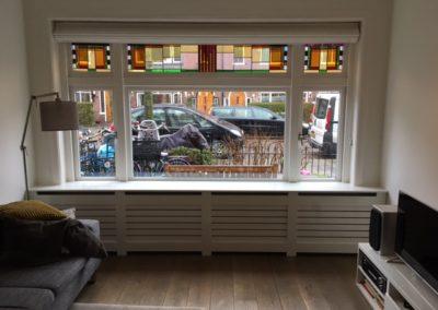 Radiatorombouw lamellen Haarlem1