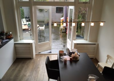 Radiatorombouw lamellen Haarlem2